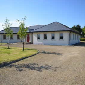 4 Bed Detached Bungalow for sale Mountarmstrong, Donadea
