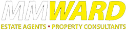 MMWard Estate Agents logo