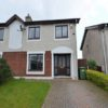 3 Bed Semi-Detached for sale 117 The Park, Naas