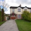 3 bed semi-detached for sale 252 Morell Dale, Naas, Co.Kildare