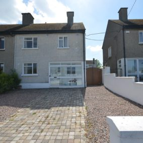 3 Bed Semi-Detached for sale 69 Sarto Park, Naas