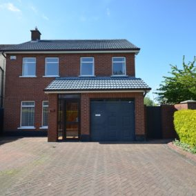 4 Bed Detached House for sale 34 Roseville, Naas