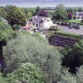 5 Bed Detached House for sale Liffey Crest House, Osberstown, Sallins
