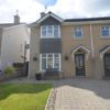 3 bed for sale 50 Sunnyhill, Kilcullen