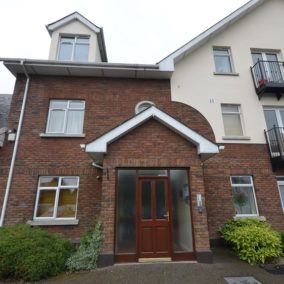 1 Bed for Sale 21 Willow Grove, Sallins