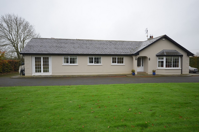 4 Bed Detached for sale Gilltown