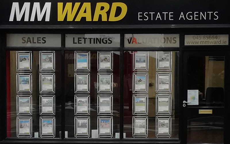 MMWard Office Front