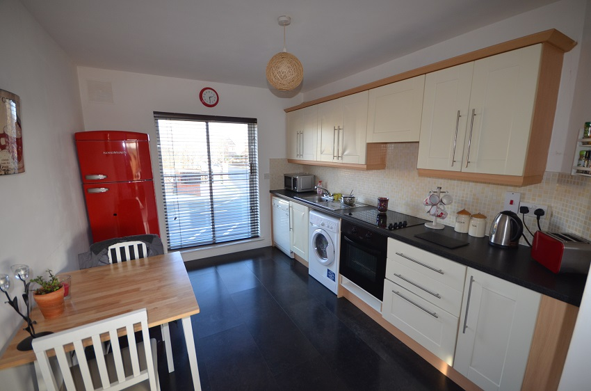2 Bed For Sale Town Centre Sallins