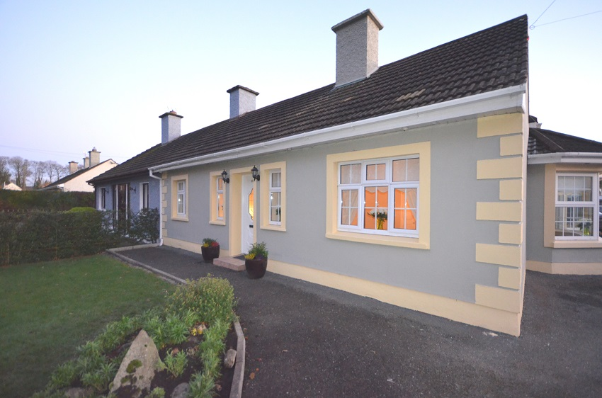 2 Bed to let 1806 Brannockstown, Naas