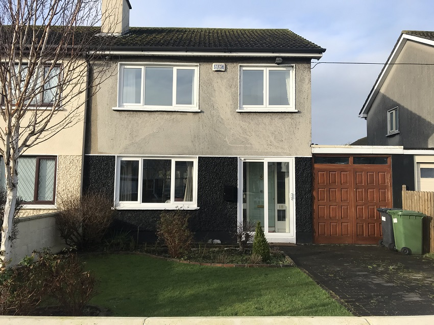 3 Bed Semi-Detached House to let Ashgrove Drive, Naas