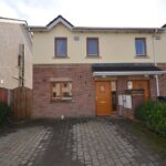 3 Bed For Sale Oldbridge Station Naas