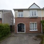 3 bed to let College Farm Heights, Newbridge 01