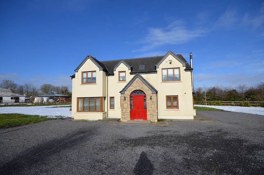 5 Bed to let Bodenstown, Sallins