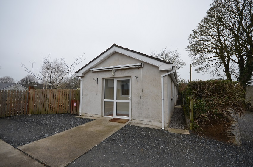 2 bed to let Jigginstown, Naas