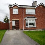 3 bed for sale 25 Hopkins Haven, Monasterevin 01a