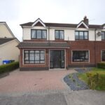 4 Bed Semi-Detached for sale 36 Monread Gardens, Naas 01