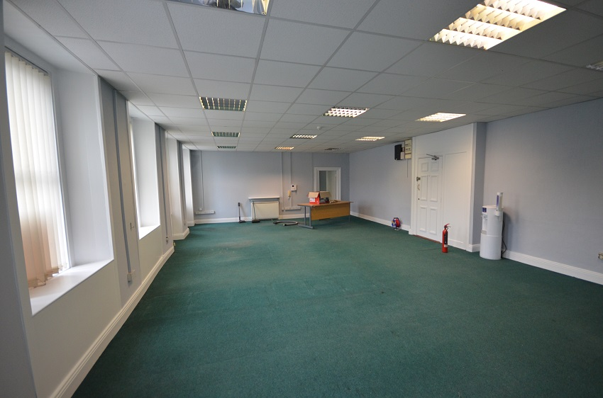 Office to let Main Street, Naas