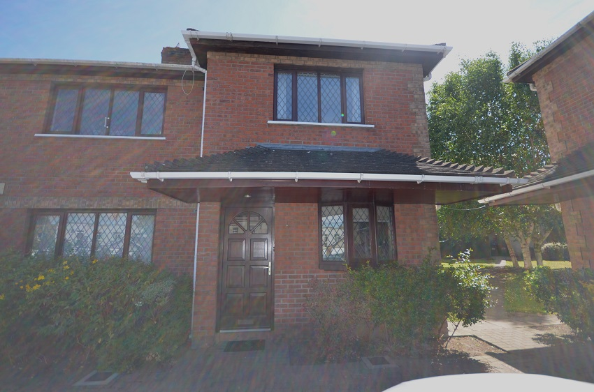 12 Abbey Court, Naas