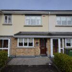 2 Bed Mid-Terrace for sale, 23 Millbridge Avenue, Naas 01a