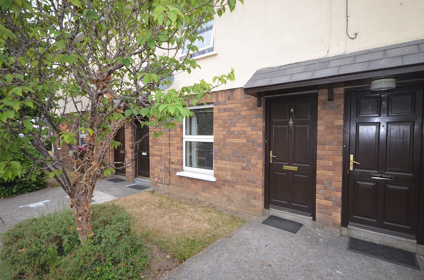 4 Harbour View, Naas