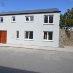 Chapel Lane, Sallins 01