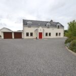 Rossclaire House, Punchestown, Naas 01