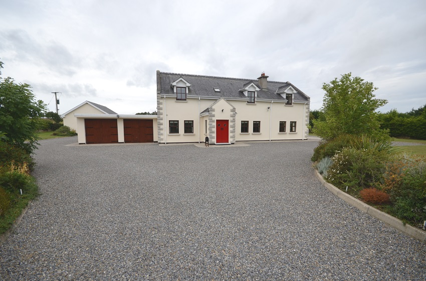 Rossclaire House, Punchestown, Naas