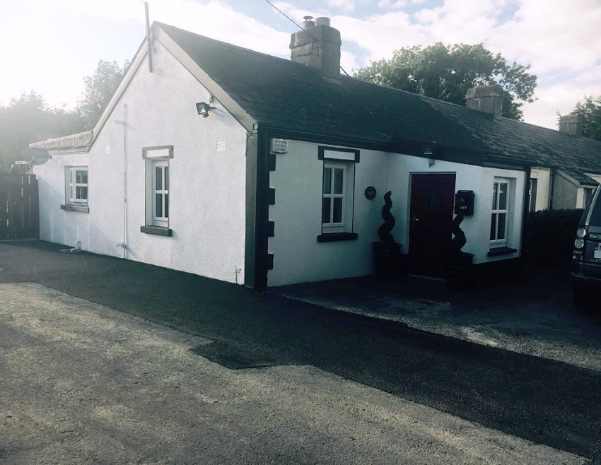 Mulberry Cottage, Caragh, W91 RX3K