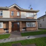 2 bed to let Aylmer Park, Naas 01