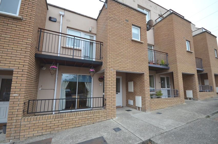 37 Millrace Drive, Saggart, Co. Dublin