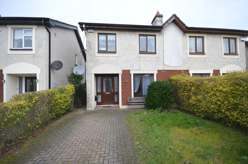 148 The Park, Naas, Co. Kildare
