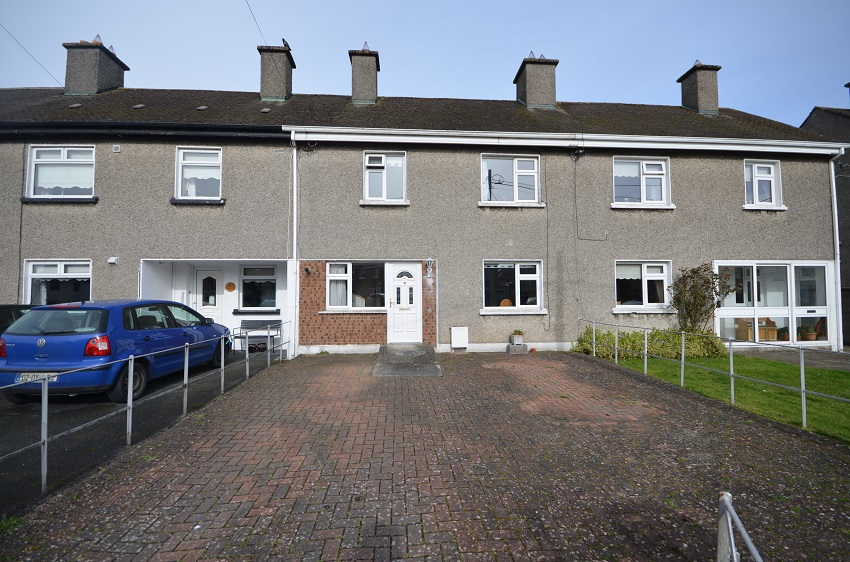 36 Pacelli Road, Naas