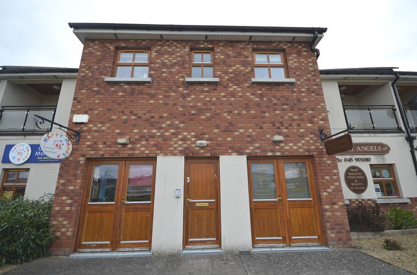 5 Old Chapel Court, Caragh