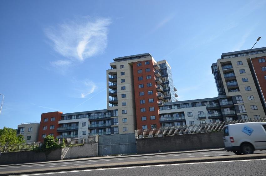 Apartment 414 Kilmainham Square, Inchicore