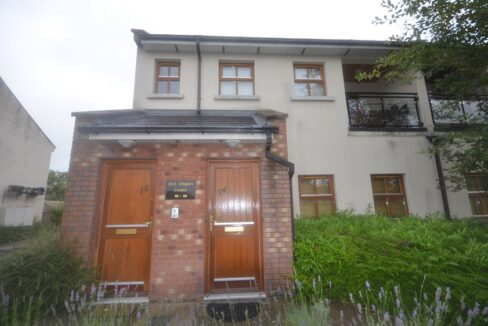 14 Old Chapel Court, Caragh 01