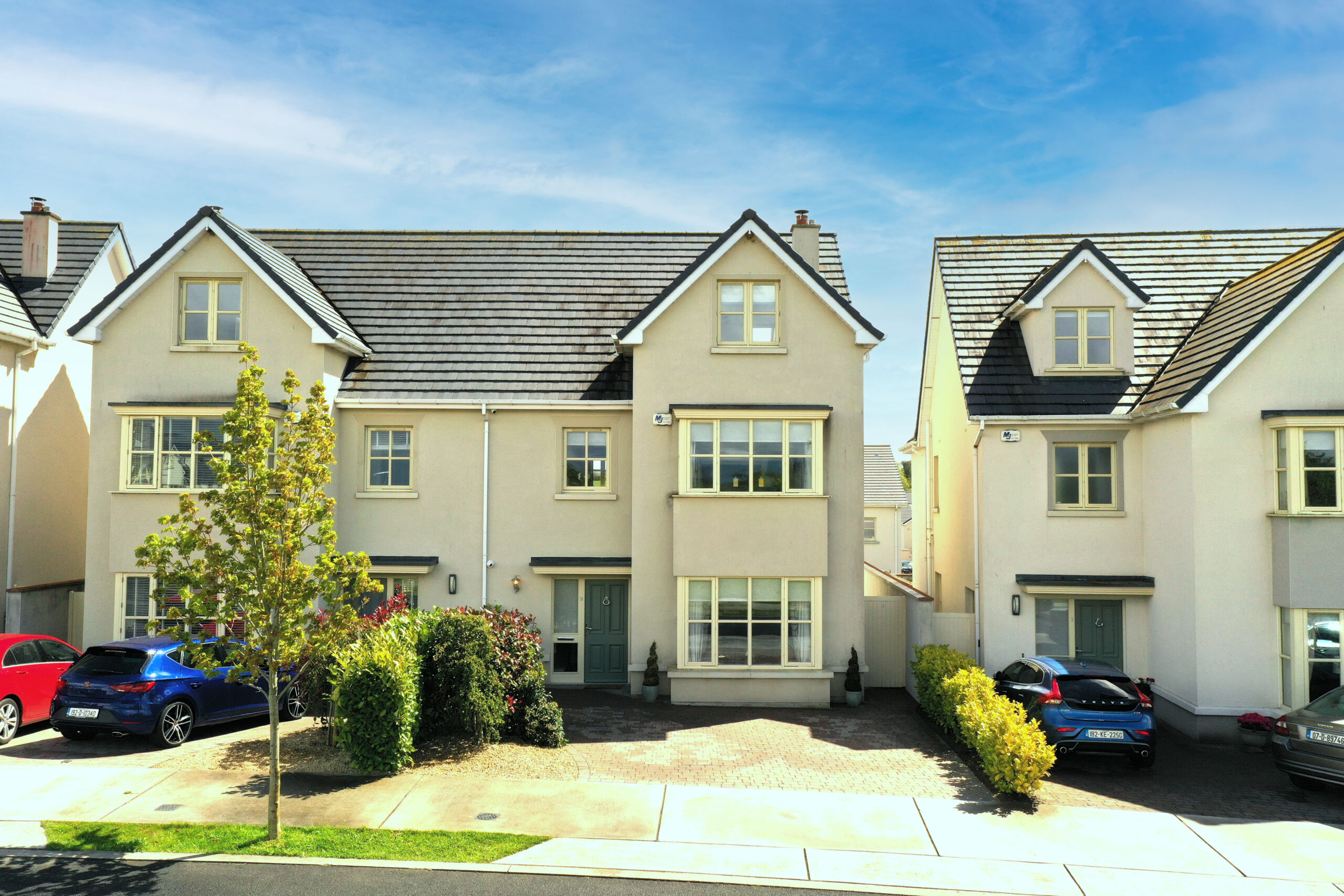 9 The Drive Piper's Hill, Naas
