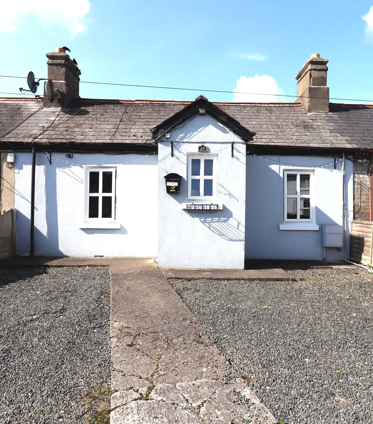 24 Artisan Cottages, Naas, Kildare, W91KNT0