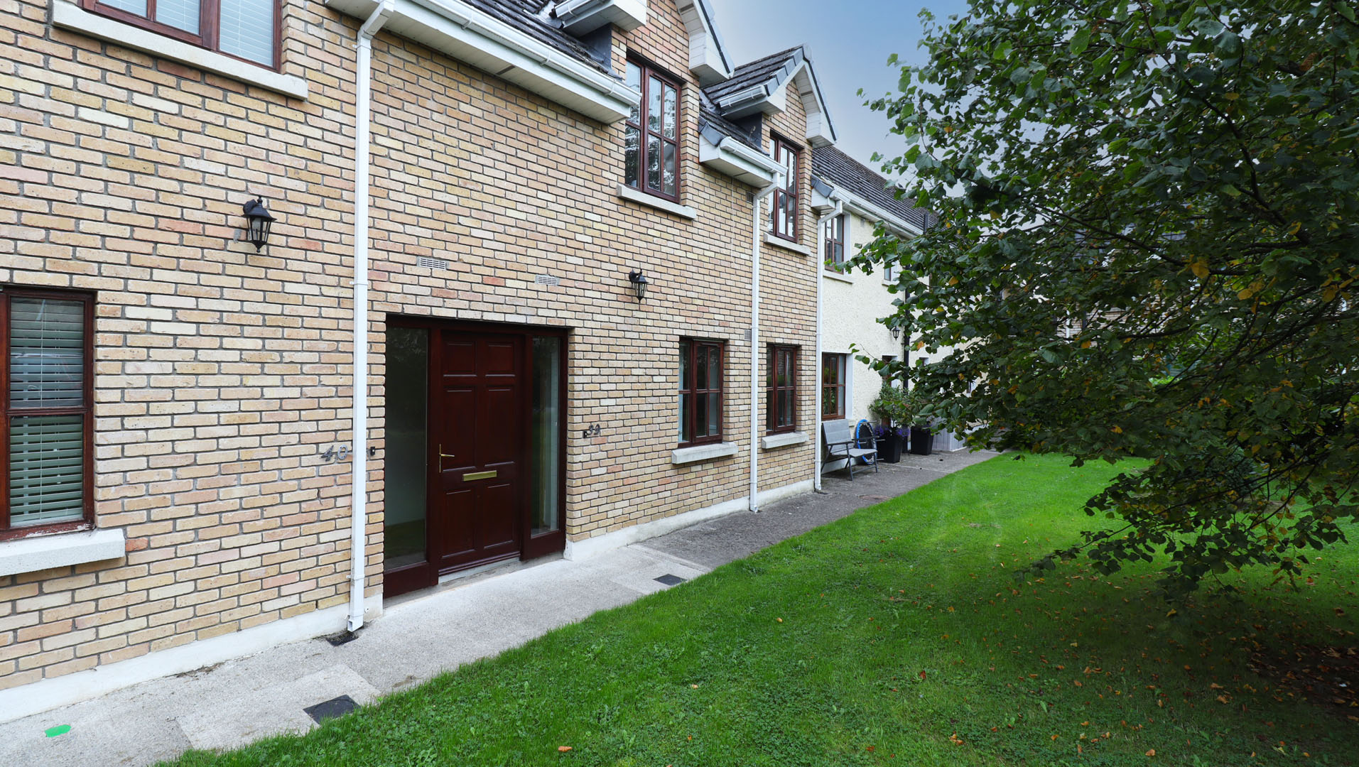39 Wentworth Place, Naas, Co. Kildare, W91 CXE7